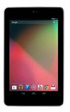 Google Nexus 7 Tablet - 3G - 16GB - 7inch Black