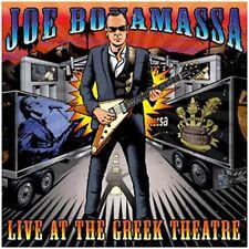Joe Bonamassa - Live at the Greek - New Double CD Album