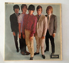 The Rolling Stones 1964 EP - Five By Five Matrix EFF 2739 1K / EFF 2740 2K