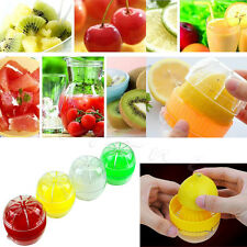 1Pc Bar Manual Drink Orange Lemon Citrus Lime Fruit Juice Juicer Squeezer New