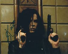 KATE BECKINSALE UNDERWORLD AUTOGRAPHED PHOTO SIGNED 8X10 #1 SELENE
