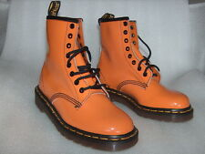 THE ORIGINAL AIR CUSHION SOLE DOC DR. MARTENS BOOTS, SIZE 4(UK), MADE IN ENGLAND