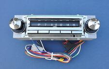 55 Chevy Wonder Bar Radio AM/ FM Stereo *NEW* 1955 Chevrolet