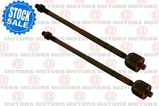 For Ford Focus 2002-2004 Front Inner Tie Rods Steering Parts 2 Pieces EV461