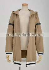 Steins Gate Cosplay Kurisu Makise Costume Only jacket