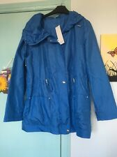 Brand New With Tags. Ladies Bon Marche Lightweight Jacket. Size 16. Cost £40.00