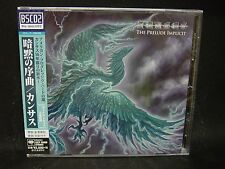 KANSAS The Prelude Implicit + 2 BSCD2 JAPAN CD Seventh Key Shooting Star Streets