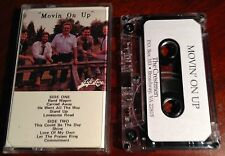 Movin On Up by The Crestmen Cassette Broadway, Virginia