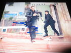 JOSH HOLLOWAY SIGNED AUTOGRAPH 8x10 MISSION IMPOSSIBLE GHOST PROTOCOL PROMO D
