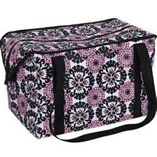 Defect Thirty one Fresh market Thermal tote Bag in Pink pop Medallion 31 picnic