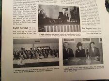 R7 ephemera 1944 usa film picture james cornelio little filmo cinema evelyn kiba