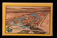 Worlds Fair Spokane, Washington Expo 1974 Deck Of Playing Cards w/Box EXCELLENT