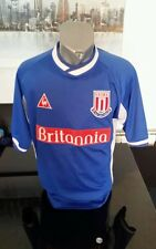 CAMISETA SHIRT VINTAGE LE COQ SPORTIF STOKE CITY THE POTTERS TALLA 38/40 M