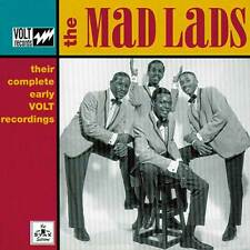 The Mad Lads - The Complete Early Volt Recordings (CDSXD 111)