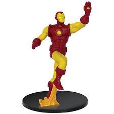 Monogram 4 cm Marvel Avengers Iron Man Statuina Da Collezione