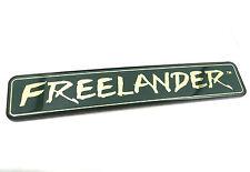 Genuine New Land Rover Freelander Posteriore badge e di S SE Sport 1997-2004