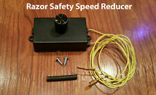 Razor Mx 350 400 E200 E300 E325 Mx 500 Mx 650 - Safety Speed Reducer Control