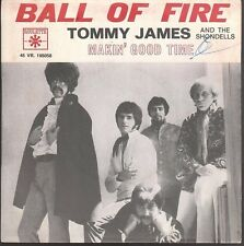 12561  TOMMY JAMES  AND THE SHONDELLS BALL OF FIRE