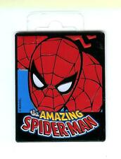 The Amazing Spider-Man - Sturdy metal magnet - hang it on anything metal