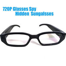 HD 720P Glasses Spy Hidden Camera Sunglasses Eyewear Video Recorder UK