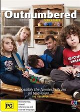Outnumbered : Series 3 [ DVD ] Region 4, NEW & SEALED, FREE Next Day Post...9032