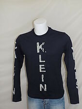 CALVIN KLEIN JEANS T-SHIRT SHIRT MAGLIA M MADE IN ITALY P2629