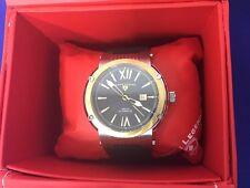 Swiss Legend SWISS AUTOMATIC 18 Jewels SL-10006-A-GB Men's Watch NEW (5H)