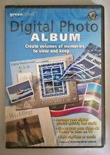 Digital Photo Album, PC CD-Rom.