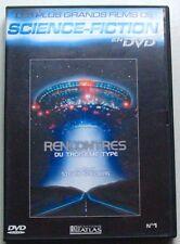 DVD RENCONTRE DU TROISIEME TYPE - Richard DREYFUSS / Teri GARR -Steven SPIELBERG