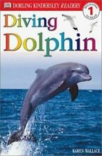 DK Readers: Diving Dolphin (Level 1: Beginning to Read)
