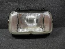 1992 Ducati 970IE Complete Headlight Light Lens Bulb Assembly By Koito #U1920