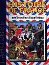 INTEGRALE HISTOIRE DE FRANCE EN BD - T7 : De la Révolution de 1848 à la IIIe Rép