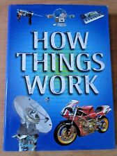 How Things Work by Back Pack Books (English)