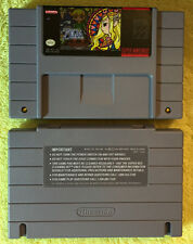 The Legend of Zelda: Goddess of Wisdom (English) SNES Super Nintendo