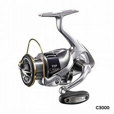 Shimano 15 TWIN POWER C3000-HG Spinning Reel New!