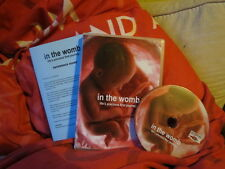 in the womb - life's precious journey - the must have DVD for expectant mothers
