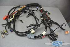 HARLEY SPORTSTER 2009 09 1200 883 ENGINE FRAME WIRE HARNESS SWITCH KEY 70181-09