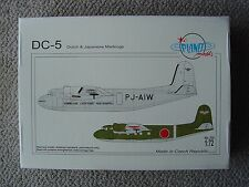 Planet Models 1/72 Douglas DC-5