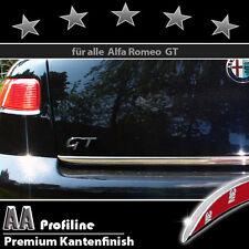 Alfa Romeo GT Type 937 3M Baguette décorative chromée,Barre chromée