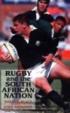 Rugby and the South African Nation: Sport, Culture, Politics and Power-ExLibrary
