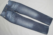 DIESEL  DARRON JEANS W30 L32 WASH 008ST REGULAR SLIM TAPERED