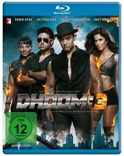 Dhoom 3 - Bollywood Blu-ray Disc NEU + OVP!