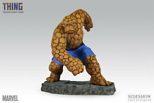 "SIDESHOW Fantastic Four THE THING 20"" Premium Format Statue Marvel Original"