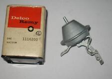 NOS 1962 1963 CHEVROLET CORVAIR & FC POWERGLIDE DIST VACUUM ADVANCE 1116200