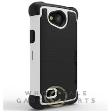 Ballistic TJ LG Classic - Black/White Cover Shell Protector Guard