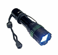 CREE XM-L Q5 3000 Lumen Zoomable  LED Flashlight-Fast Shipped from US