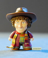 Doctor Who Titans 50th Anniversary 4th Doctor 2/20 Rarity