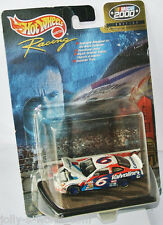 Hot Wheels #6 FORD NASCAR 2000 * VALVOLINE * Mark Martin - 1:64