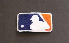 NEW YORK METS  MAJOR LEAGUE BASEBALL OFFICIAL LOGO PATCH