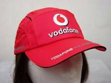 VODAFONE MCLAREN MERCEDES WORLD CHAMPION LEWIS HAMILTON ALONSO F1 BASEBALL CAP